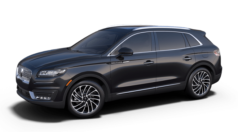 New 2020 Lincoln Nautilus Reserve SUV for sale near you in Norwood, MA